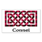 Knot - Connel Sticker (Rectangle)