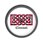 Knot - Connel Wall Clock