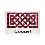 Knot - Connel Rectangle Magnet