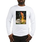 Fairies / Gr Pyrenees Long Sleeve T-Shirt
