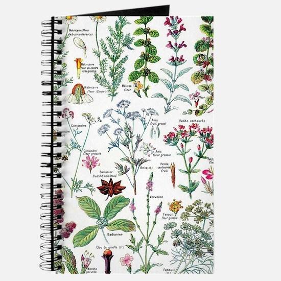 Cute Vintage farm Journal