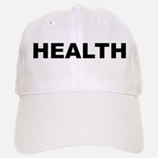 Health Baseball Baseball Cap