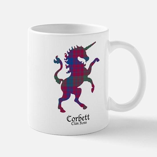 Unicorn - Corbett.Ross Mug