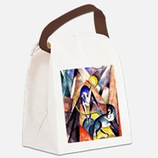 Cool Marc Canvas Lunch Bag
