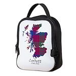 Map - Corbett.Ross Neoprene Lunch Bag