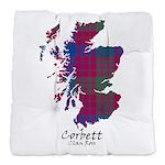 Map - Corbett.Ross Tufted Chair Cushion