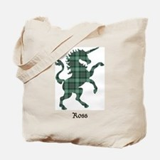 Unicorn - Ross hunting Tote Bag