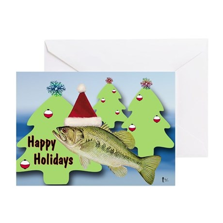 card happy holidays Greeting Cards