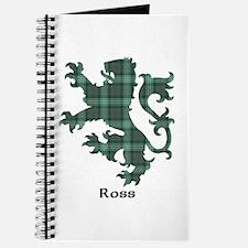 Lion - Ross hunting Journal