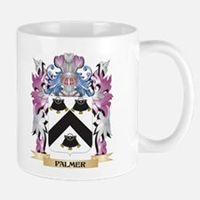 Palmer- Coat of Arms - Family Crest Mugs