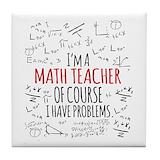 Math Kitchen & Entertaining