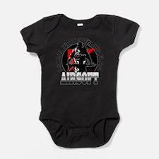 Cute Capture Baby Bodysuit