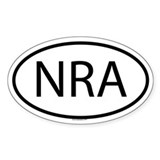 Nra Stickers & Flair