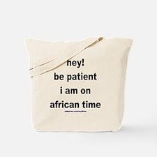 My Africa Tote Bag