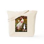 Windflowers / GSMD Tote Bag