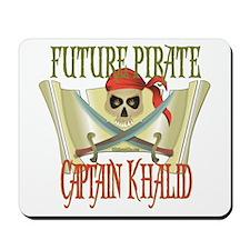 Captain Khalid Mousepad
