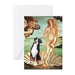 Venus / GSMD Greeting Cards (Pk of 10)