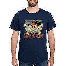Captain Keyshawn T-Shirt