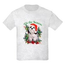 Shih Tzu 'Tis T-Shirt
