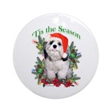 Dog breed/shih tzu Ornaments
