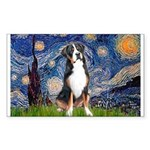 Starry Night / GSMD Sticker (Rectangle)