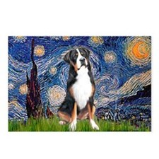 Starry Night / GSMD Postcards (Package of 8)