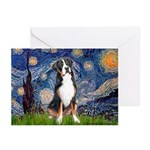 Starry Night / GSMD Greeting Cards (Pk of 20)