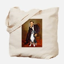 Lincoln / GSMD Tote Bag