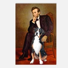 Lincoln / GSMD Postcards (Package of 8)