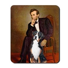 Lincoln / GSMD Mousepad