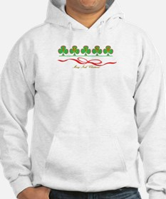 Merry Irish Christmas II Hoodie