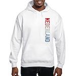 Nederland Stamp Hooded Sweatshirt