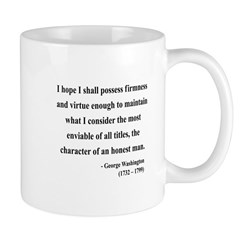 George Washington 16 Mug
