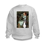 Ophelia / GSMD Kids Sweatshirt