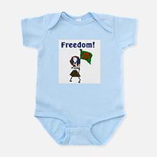 Freeflag Body Suit