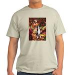 Path / GSMD Light T-Shirt