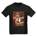 Path / GSMD Kids Dark T-Shirt