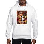 Path / GSMD Hooded Sweatshirt