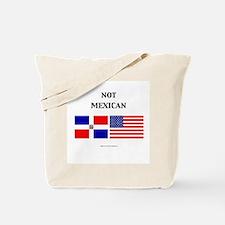 dominicanrepublic  Tote Bag