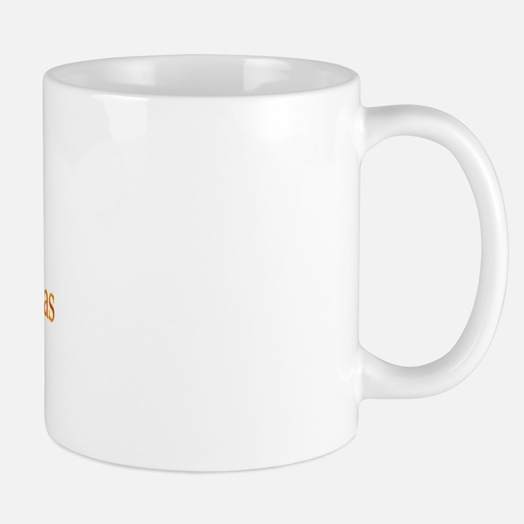 Jesus Light of the World Mug
