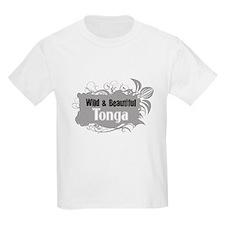 Wild Tonga T-Shirt