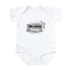Wild Tonga Infant Bodysuit
