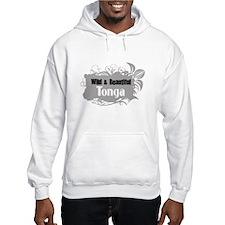 Wild Tonga Hoodie