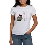 Year of the Cube Monkey Women's T-Shirt
