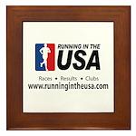 RUSA - Framed Tile