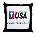 RUSA - Throw Pillow