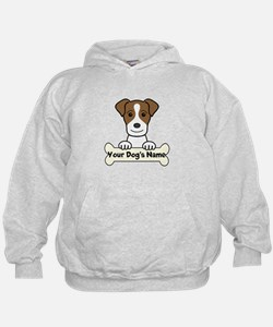 Personalized Jack Russell Hoodie