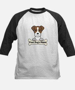 Personalized Jack Russell Tee