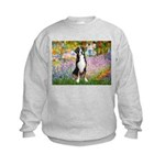 Garden / GSMD Kids Sweatshirt