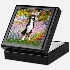 Garden / GSMD Keepsake Box